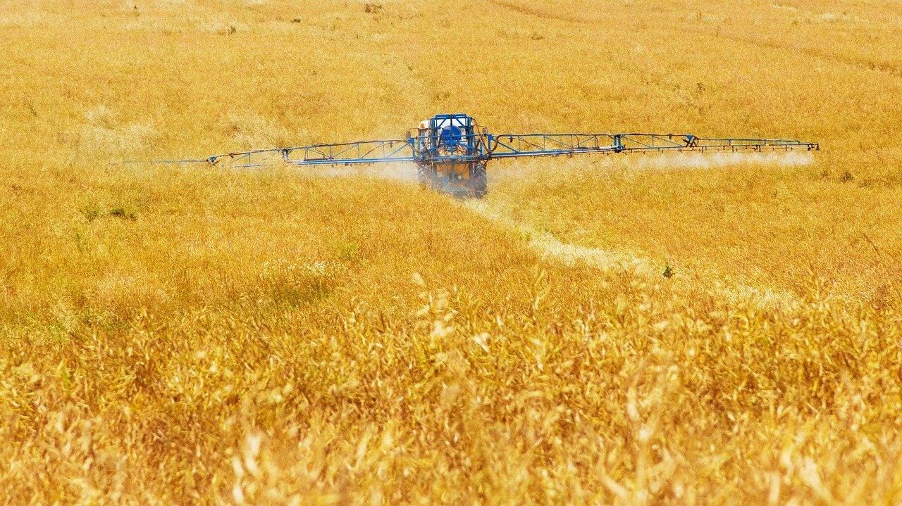 Engrais et enjeux agricoles